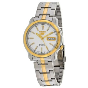 Seiko 5 Series SNKL84 38mm Mens Watch
