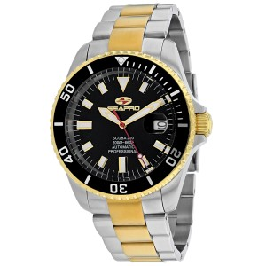 Seapro Men's Scuba 200