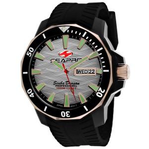 Seapro Men's Scuba Dragon Diver Limited Edition 1000 Meters