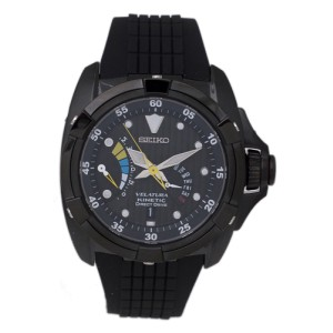 Seiko Velatura Kinetic Direct Drive SRH013 43mm Mens Watch