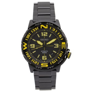 Seiko Superior Automatic SRP449 47mm Mens Watch