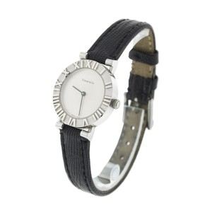 Tiffany & Co Atlas Ladies Watch
