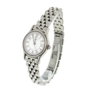 Tiffany & Co. Vintage Classic Round Watch