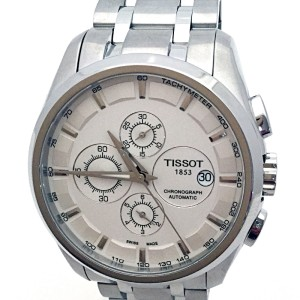 Tissot Couturier T0356271103100 42mm Mens Watch