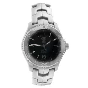 Tag Heuer Link Calibre 5 Automatic FJ0481 Watch