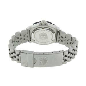 Tag Heuer Professional Formula Stainless Steel Ladies Watch