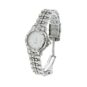 Tag Heuer 6000 Quartz Ladies Watch