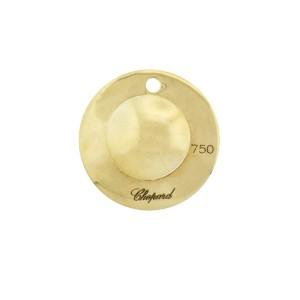 18k Yellow Gold Chopard Clown Pin