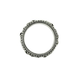Scott Kay Sterling Silver Sparta Mens Ring