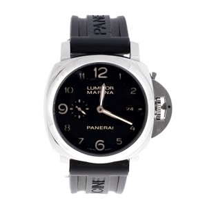 Panerai Luminor Marina Stainless Steel PAM359