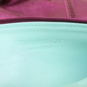 Tiffany & Co. Reversible Tote with Pouch 872953