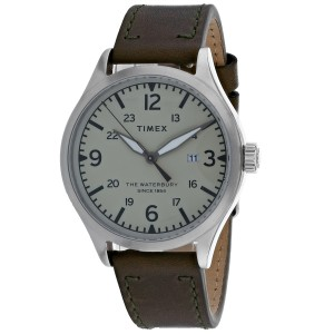 Timex Men's Waterbury