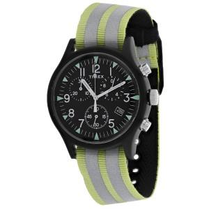 Timex Men's Aluminum