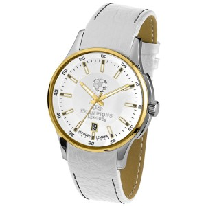 Jacques Lemans U35G UEFA Unisex Watch