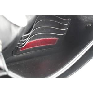 Valentino Small Rockstud 12me0102 Black Calfskin Leather Cross Body Bag