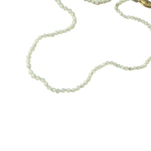 Victorian Australian Opal Bead Necklace