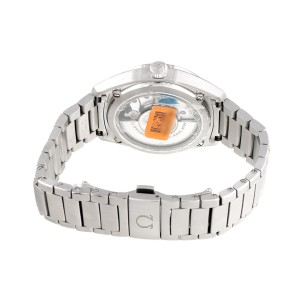 Omega Constellation 130.30.39.21.02.001 Stainless Steel Automatic 39mm Mens Watch