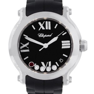 Chopard Happy Sport 8475 36mm Womens Watch