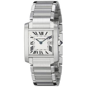 Cartier Women's Tank Watch