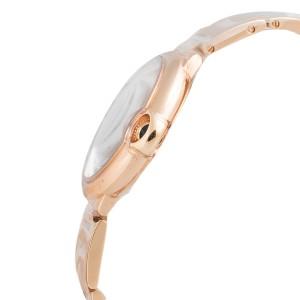 Cartier Ballon Bleu W69004Z2 18K Rose Gold 36.2mm Unisex Watch