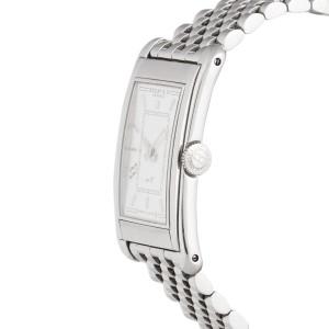 Bedat & Co. No7 Stainless Steel Beige Dial Quartz 26 x 42mm Men's Watch