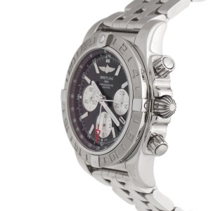 Breitling Chronomat GMT AB041012/BA69 Stainless Steel 47mm Mens Watch