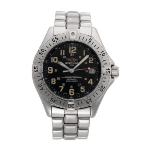 Breitling Colt Super Ocean A17040 44mm Mens Watch