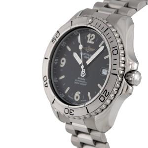 Breitling Shark A17605 41mm Mens Watch