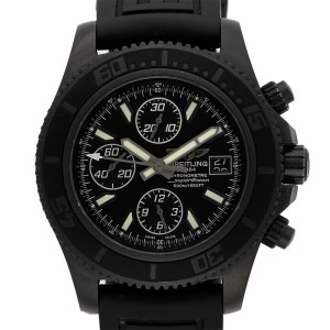Breitling Superocean M13341B7/BD11-152S 44mm Mens Watch