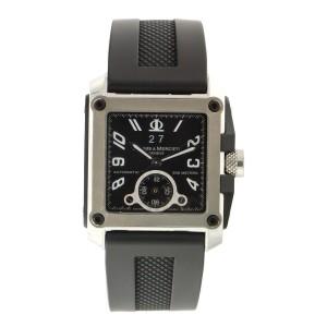 Baume & Mercier Hampton Xl Magnum Mens WatchModel Moa08749