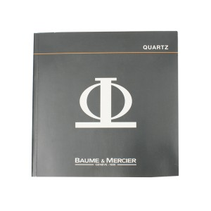 Baume & Mercier Hampton 65341 28.5mm Unisex Watch
