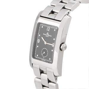 Baume & Mercier Hampton MV045063 Stainless Steel Quartz 39mm Unisex Watch