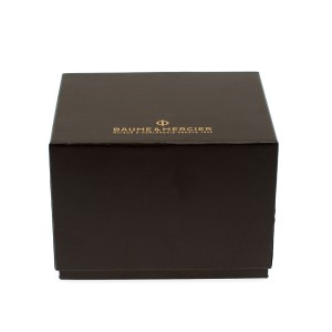 Baume & Mercier Hampton 10049 34.5mm Womens Watch