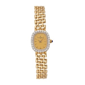 Baume & Mercier 22mm Vintage Womens Watch