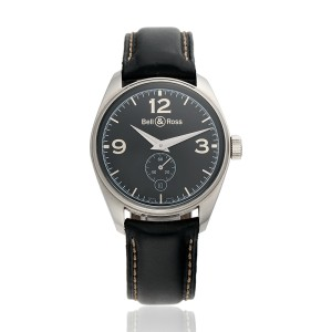 Bell & Ross BR 123 41mm Mens Watch