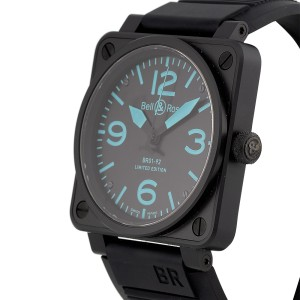Bell & Ross BR01-92 46mm Mens Watch