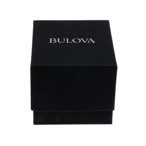 Bulova Curv 97A124 45mm Mens Watch