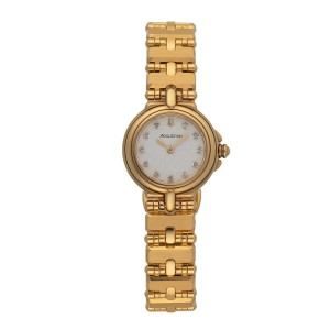 Bulova Accutron 26mm Womens Watch