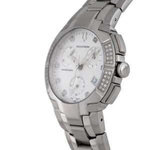 Bulova 26E05 40mm Mens Watch