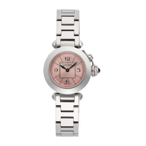 Cartier Miss Pasha 2973 27mm Womens Watch