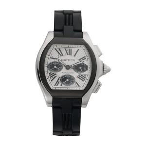Cartier Roadster XL Sport W6206020 49.2mm Mens Watch