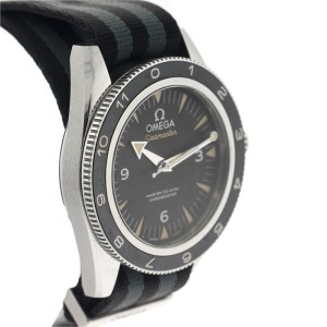 "Omega SeaMaster 300 ""SPECTRE"" Limited Edition 41mm Watch"