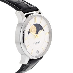 Christopher Ward C9 Moonphase Mens Watch