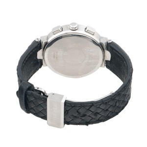 Concord LaScalla 14.C5.1891 Stainless Steel Chronograph Mother of Pearl 38mm Womens Watch