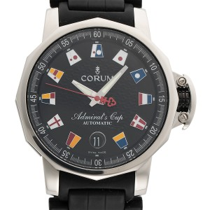 Corum Admirals Cup Trophy 41 082.831.20 41mm Mens Watch