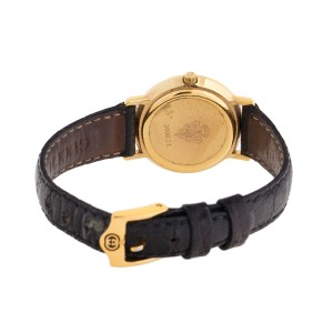 Gucci Gold Plated 3000.2.L 26mm Womens Watch
