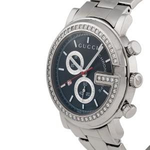 Gucci Chrono 101M 46mm Mens Watch