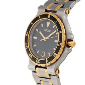 Gucci 9400M 35mm Unisex Watch