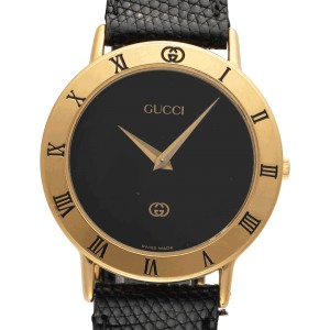 2ce9fa234d7 Gucci 3000M 35mm Unisex Watch