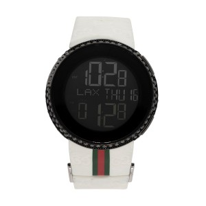 Gucci I-Gucci YA114214 44mm Mens Watch